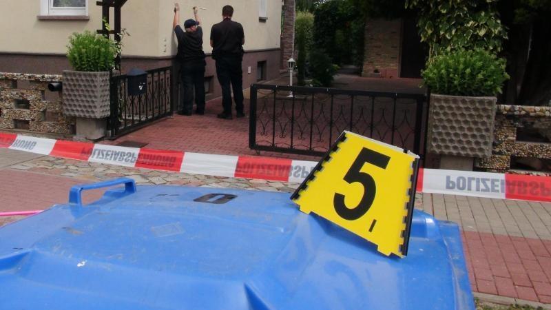 Groß Rosenburg: Jäger stirbt nach Schüssen bei SEK-Einsatz