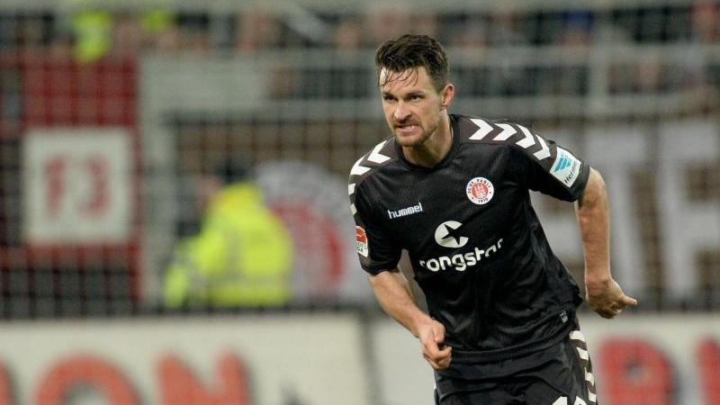 FC Nürnberg verpflichtet Alushi vom FC St. Pauli