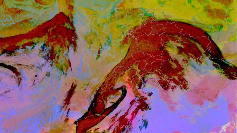 Wetterlexikon: Blutregen - wetter.de