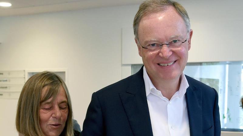 AfD auch in Niedersachsen erfolgreich