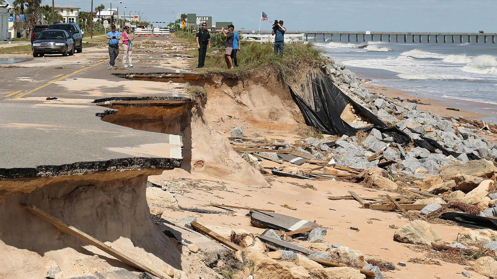 Hilton Head Island Hurricane Irma