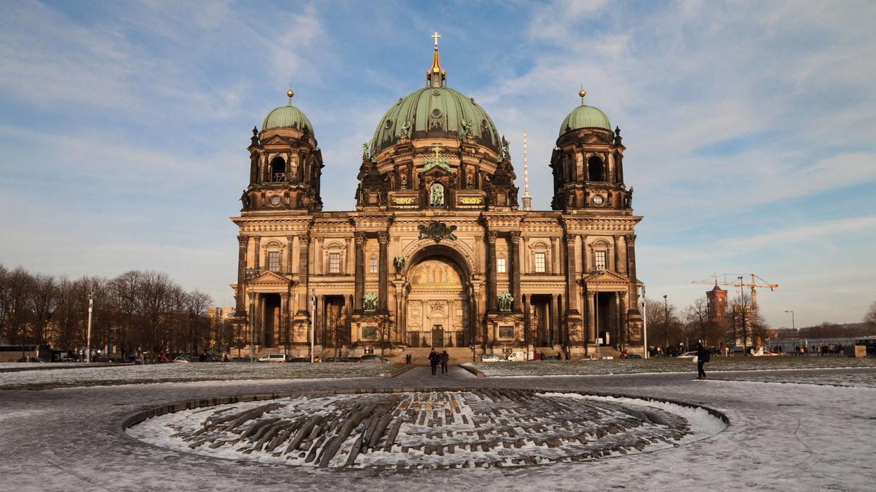 Wetter Berlin 7 Tage Prognose Porteurse