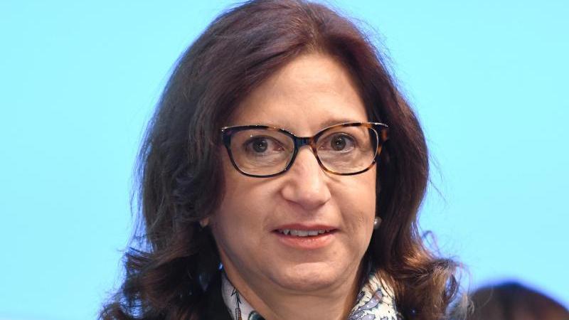 Neue Gesichter im BASF-Vorstand - Harald Schwager hört auf