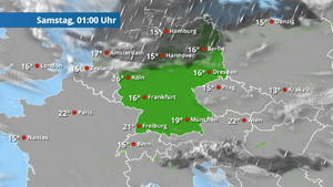 Wetter Reutlingen 7 Tage