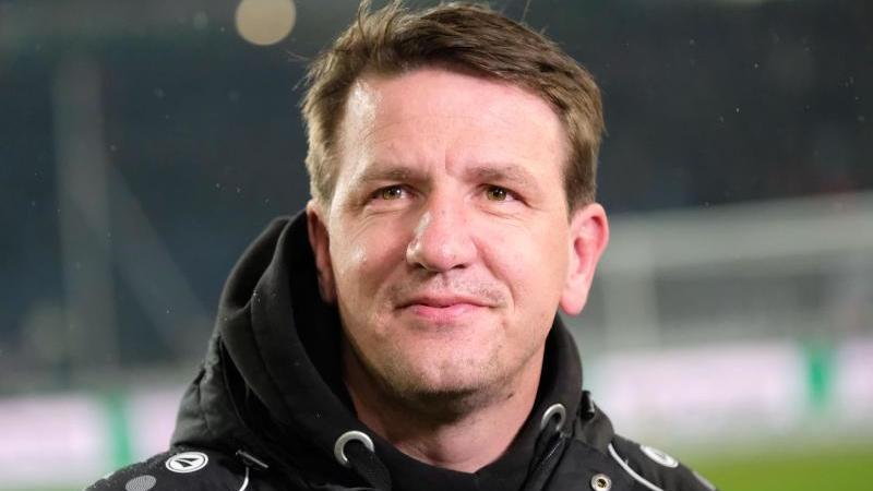 Dank Harnik gewinnt Hannover gegen Bochum