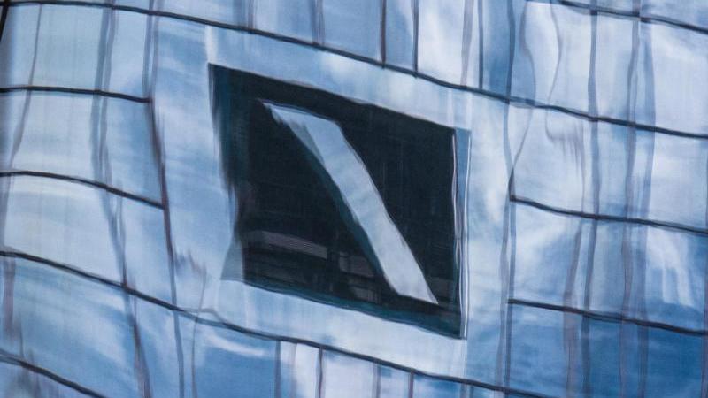 Deutsche-Bank: Weitere Arbeitsplatzverluste in Deutschland