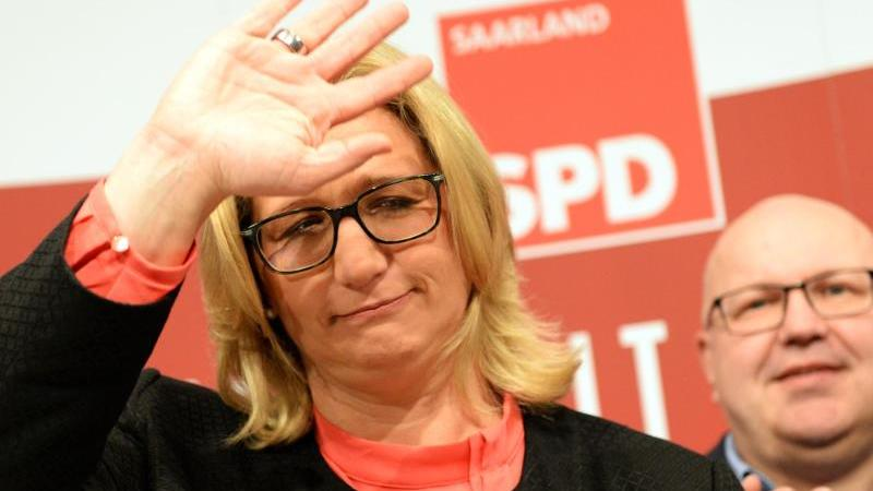 Saar-CDU will