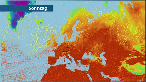So wird Deutschland zur Kältekammer