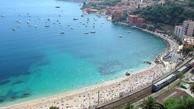 Strand und viele Sehenswürdigkeiten in Nizza