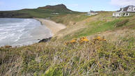 Auch in Wales kann man einen tollen Urlaub machen