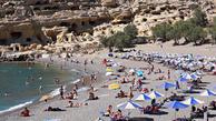 Kreta ist bei den Urlaubern sehr beliebt