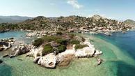 1001 Nacht-Urlaub an der türkischen Riviera
