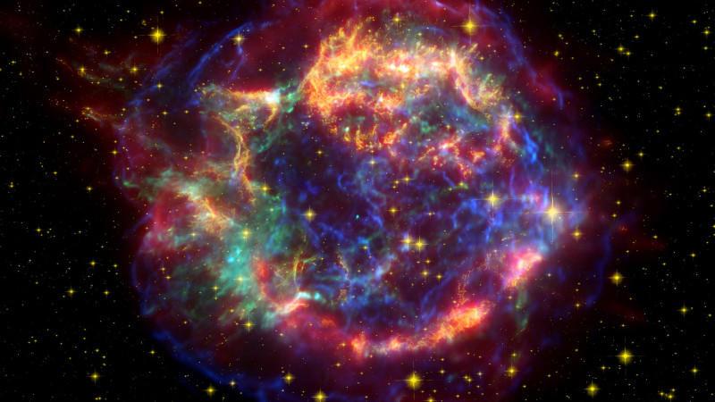 Beteigeuze wird zur supernova ist die erde bedroht for Fruchtfliegen in erde
