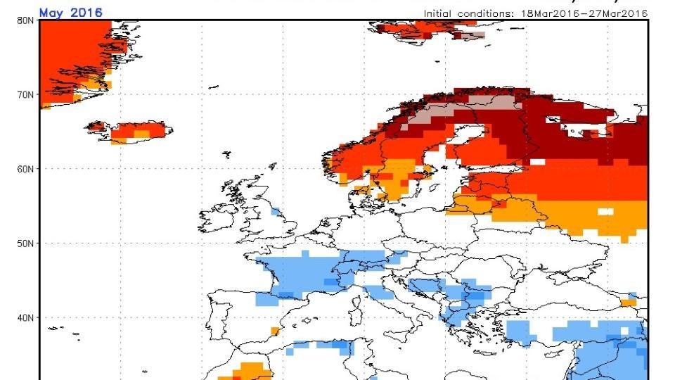 Wetter Kroatien 16 Tage
