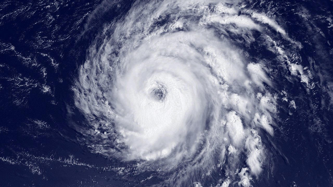Wetterlexikon: Was ist ein Hurrikan? - wetter.de