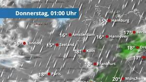 Das Wetter Bonn