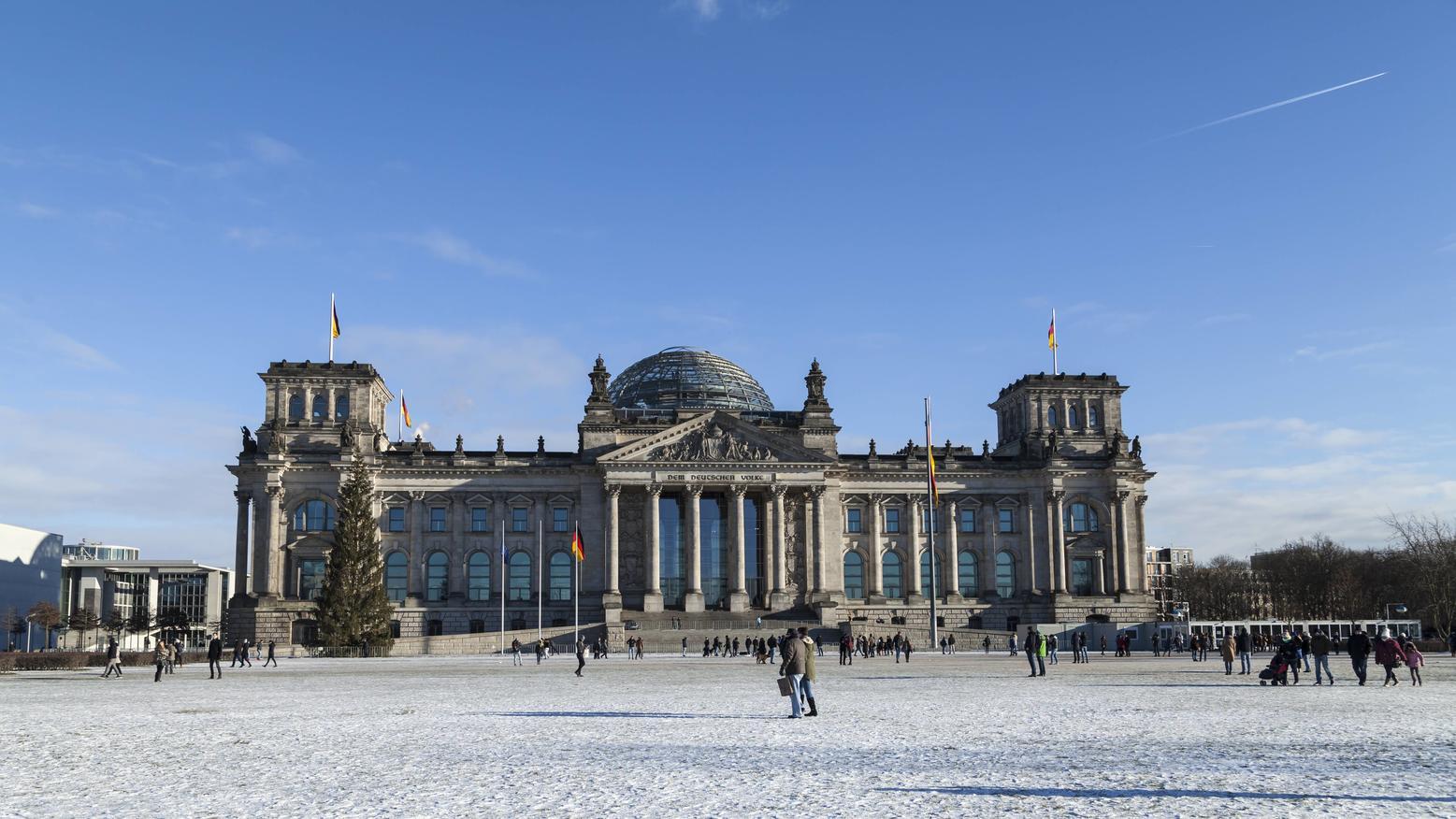Wette Berlin 14 Tage