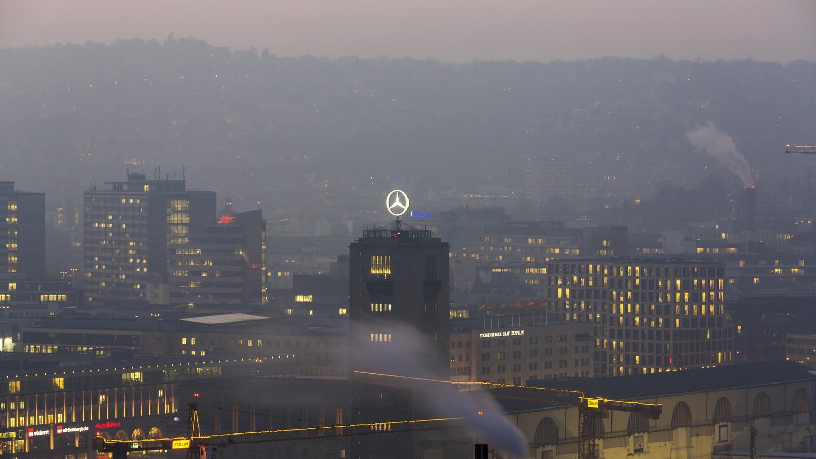 Wetter-Stuttgart