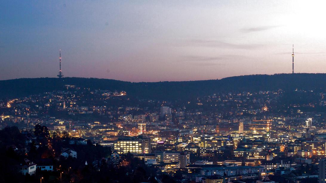 Wette Stuttgart