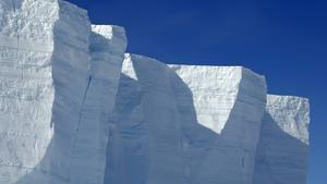 Größter Eisberg Der Welt